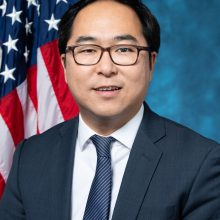 Andy Kim official portrait 116th Congress 220x220 - The Honorable Andy Kim