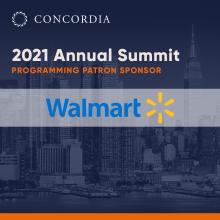 Walmart ANN21 sq 220x220 - Welcoming Walmart as a 2021 Annual Summit Patron Sponsor